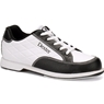 Dexter Womens Groove III Bowling Shoes Wide Width- White/Black