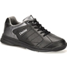 Dexter Mens Ricky IV Bowling Shoes WIDE- Black/Alloy