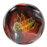 Storm Match Up Bowling Ball- Black/Orange/Silver