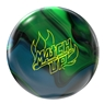 Storm Match Up Bowling Ball- Black/Aqua/Lime