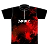 Moxy Dye-Sublimated Jersey- Violent