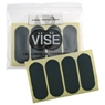 Vise Pre-Cut Hada Patch Tape 1/2 inch- #3 Aqua