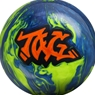 Motiv Tag Cannon Bowling Ball