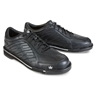 Team Brunswick Mens Bowling Shoes Wide- Black