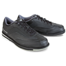 Brunswick Mens Rampage Bowling Shoes- Black