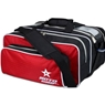 Roto Grip 2 Ball Tote Plus- Red/Black