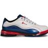 Hammer Mens Force Performance Bowling Shoes LE Patriot- White/Navy/Red