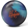 Rule the lanes with the Brunswick Kingpin! The Brunswick Kingpin produces the most hook potential in Brunswick's history to date by combining their ECA (Enhanced Composite Adhesion) coverstock with the Kingpin asymmetrical core.