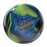 Storm Match Up Hybrid Bowling Ball- Black/Yellow/Royal