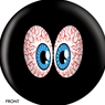 DAVESAVAGE Goon Eyes Bowling Ball