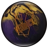 Ebonite Verdict Pearl Bowling Ball- Smoke/Violet/Gold
