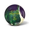 900 Global Inception DCT Pearl Bowling Ball- Green/Purple/Cream