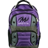 Motiv Bowling Intrepid Backpack- Purple