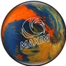 Ebonite Maxim PRE-DRILLED Bowling Ball- Captain Galaxy