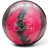 DV8 Alley Cat PRE-DRILLED Bowling Ball- Pink/Black