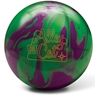 DV8 Alley Cat PRE-DRILLED Bowling Ball- Purple/Green