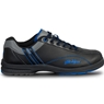 KR Strikeforce Mens Raptor Performance Bowling Shoes- Right Hand Black/Royal