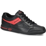 Dexter Mens Drew Bowling Shoes- Black/Red