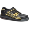 Dexter Mens SST 6 Hybrid Bowling Shoes Right Hand Wide- Black/Gold