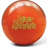Radical Beyond Ridiculous Bowling Ball- Fluorescent Orange