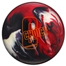Ebonite Choice Bowling Ball- Black/Red/White Hybrid