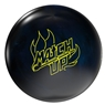 Storm Match Up Pearl PRE-DRILLED Bowling Ball- Black Pearl