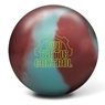 DV8 Tactic Control Bowling Ball- Red/Light Blue