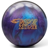Brunswick Vintage Vapor Zone Bowling Ball- Purple/Blue Pearl
