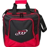 Columbia 300 White Dot Single Bowling Bag - Red