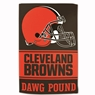 "Cleveland Browns Sublimated Cotton Towel - 16"" x 25"""