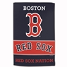 "Boston Red Sox Sublimated Cotton Towel - 16"" x 25"""