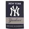 "New York Yankees Sublimated Cotton Towel- 16"" x 25"""