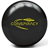 Radical Conspiracy Bowling Ball- Black