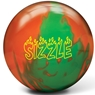 Radical Sizzle Bowling Ball- Neon Orange/Neon Green