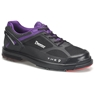 Dexter Mens THE 9HT Bowling Shoes- Black/Purple