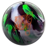 Hammer Statement Pearl Lime/Silver/Black Cherry Bowling Ball