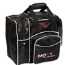 Moxy Candlepin Deluxe Tote Bowling Bag- 6 Colors