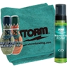 Storm Bowling Ball 3 Reacta Cleaner Package with Towel