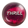 Motiv Thrill Bowling Ball- Wine/Magenta