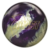 900 Global Boost Pearl PRE-DRILLED Bowling Ball- Purple/Cream