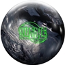 Roto Grip Hustle HSB PRE-DRILLED Bowling Ball- Silver/Black