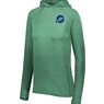 Ebonite Ladies 3D Regulate Lightweight Pullover