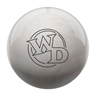 Columbia 300 White Dot Bowling Ball - Diamond