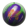 Columbia 300 The Beast Bowling Ball - Purple/Lime/Silver