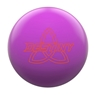 Ebonite Destiny Solid Bowling Ball- Magenta