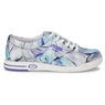 Storm Womens Meadow Bowling Shoes- White/Purple/Multi