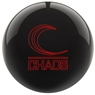 Columbia 300 Chaos Black Bowling Ball - Jet Black