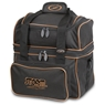 Flip Tote Bowling Bag by Storm- Black/Gold