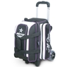 Roto Grip 2 Ball Roller Bowling Bag All Star Edition- Purple