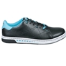 KR Strikeforce Gem Black/Teal Women's Bowling Shoe